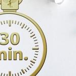 30 perc Kardió Edzés